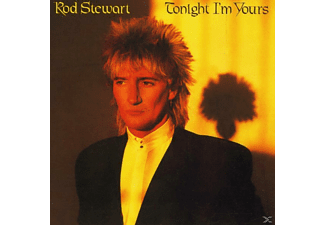 Rod Stewart - Tonight I'm Yours - (CD)