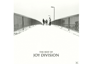 Joy Division - The Best of CD