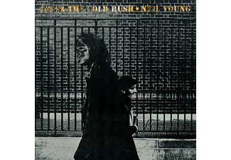 Neil Young - After The Gold Rush [CD]