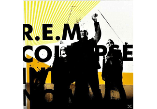 R.E.M. - Collapse Into Now (CD)
