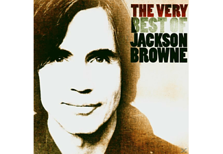 Jackson Browne - The Very Best of (CD)