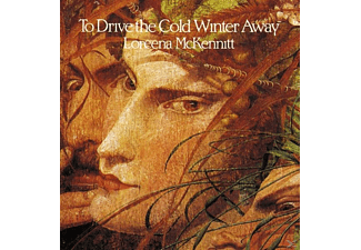 Loreena McKennitt - TO DRIVE THE COLD WINTER AWAY - (CD)