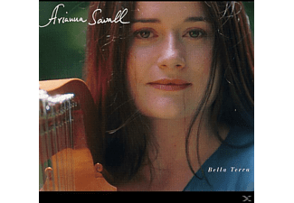 Arianna/+ Savall - Bella Terra - (CD)