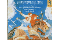 VARIOUS - Metamorphoses Fidei [CD]