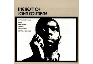 John Coltrane - Best Of, The - (CD)