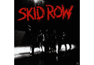 Skid Row - Skid Row - (CD)