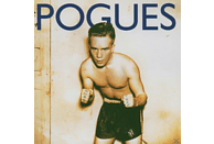 The Pogues - Peace And Love [CD]