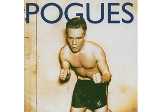 The Pogues - Peace And Love - (CD)