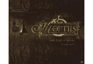 Mortiis - Some Kind Of Heroin [CD]