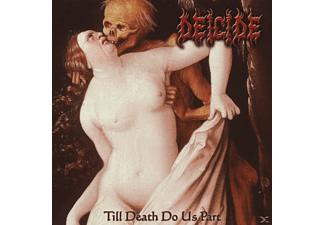 Deicide - Till Death Do Us Part - (CD)
