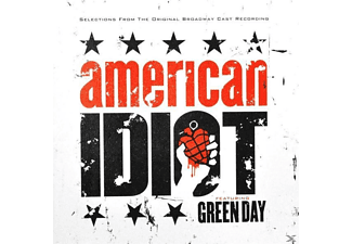 Green Day - Selections From Orig.Broadwaycast Recording'ameri - (CD)
