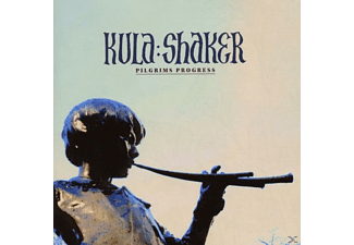 Kula Shaker - Pilgrims Progress - (CD)