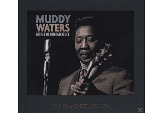 Muddy Waters - Father Of Chicago Blues - (CD)
