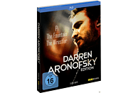 Darren Aronofsky - Arthaus Close-Up [Blu-ray]