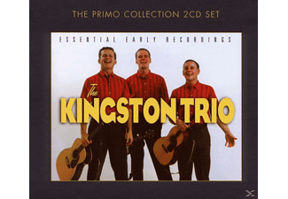 The Kingston Trio - Essential Early Recordings [CD]