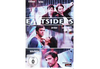 EASTSIDERS 1.SEASON - (DVD)