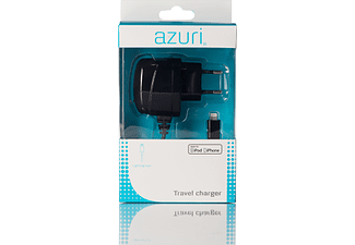 AZURI Chargeur Apple Lightning (MFI08-T31UB-ACS)