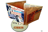 Dreadsquad, Dr. Ring-Ding - Dig-It-All [CD]