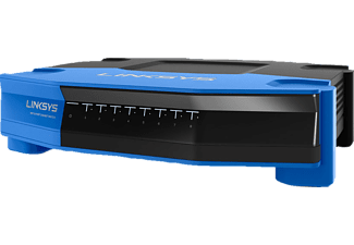 LINKSYS 8-ports Gigabit Switch (SE4008-EJ SWITCH)