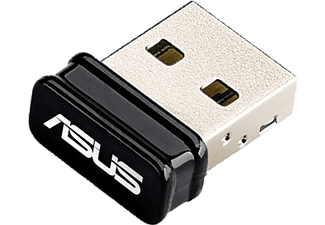 ASUS USB-N10 Nano Wireless-N150-Adapter