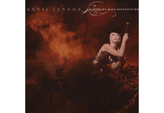 Annie Lennox - Songs Of Mass Destruction (CD)