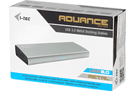 I-TEC USB 3.0 Metal-Dock, Docking-Station