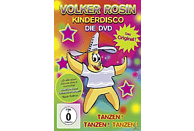 Volker Rosin - Kinderdisco - Das Original [DVD]