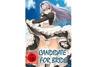 Candidate for Bride [DVD]
