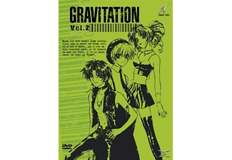 Gravitation - Vol. 2 - (DVD)
