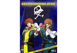 Cosmo Warrior Zero - Vol. 2 - (DVD)