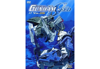 Gundam Seed - Vol. 05 - (DVD)