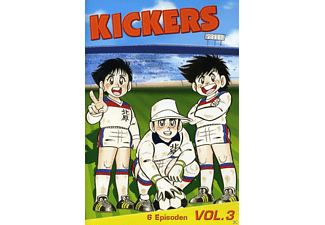Kickers - Vol. 3 - (DVD)