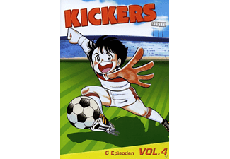 Kickers - Vol. 4 - (DVD)