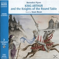 KING ARTHUR AND THE KNIGHTS OF THE ROUND TABLE - (CD)