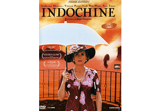 Indochine - (DVD)