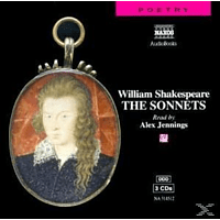 THE SONNETS - (CD)