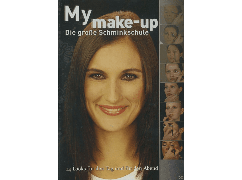 My Make-Up - Vol. 1: Basics [DVD]