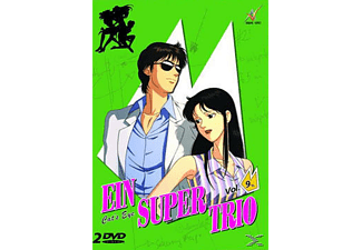 Cat's Eye - Ein Super Trio - Box 5 - (DVD)