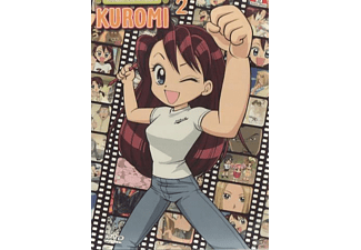 Animation Runner Kuromi-chan - DVD 2/2 [DVD]