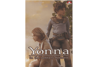 Yonna in the Solitary Fortress - (DVD)