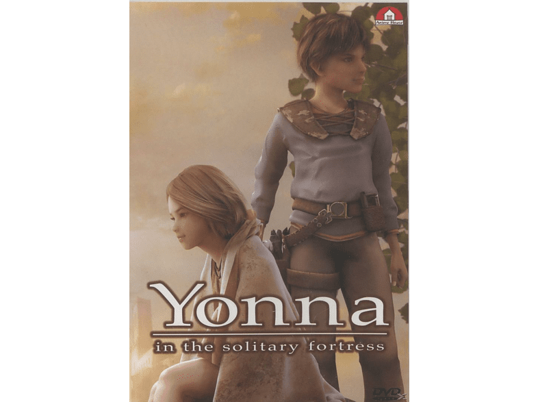 Yonna in the Solitary Fortress [DVD]