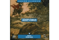 AESOP S FABLES - (CD)