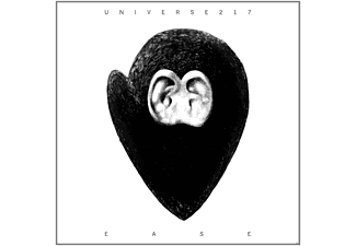 Universe217 - Ease (Digipack) - (CD)