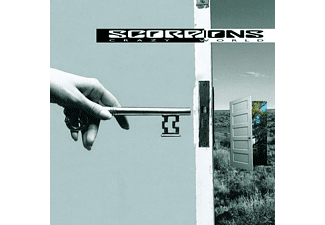 Scorpions - Crazy World [CD]