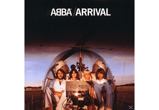 ABBA - Arrival (Remastered) CD