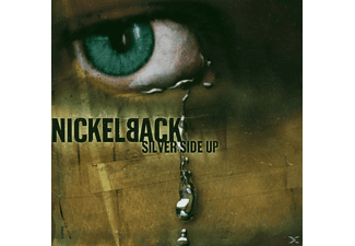Nickelback - Silver Side Up - (CD)