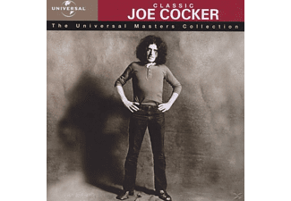 Joe Cocker - Universal Masters Collection - (CD)