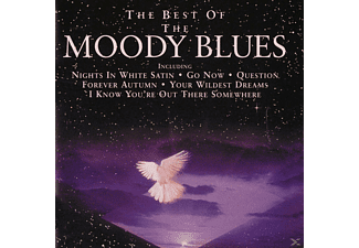 The Moody Blues - The Best Of The Moody Blues CD