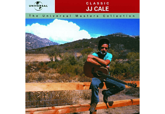 J.J. Cale - Universal Masters Collection - (CD)