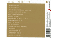 Céline Dion - The Very Best Of Celine Dion [CD]